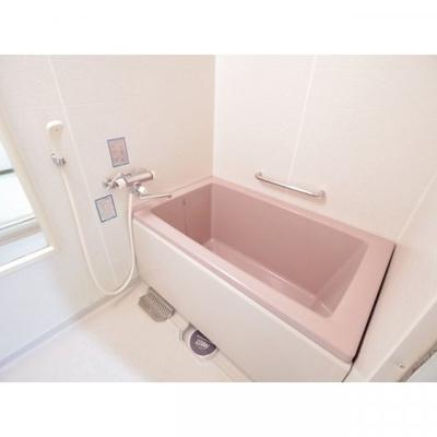 【浴室】メゾンドール吉栄
