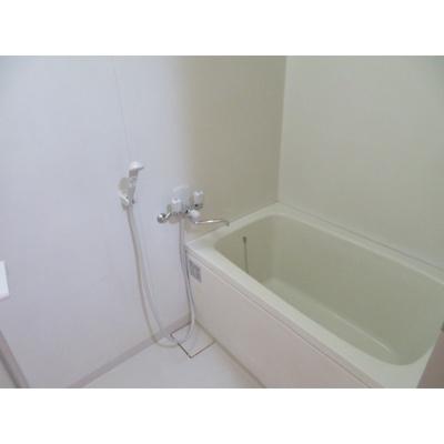 【浴室】リリエンベルグ壱番館