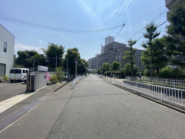 【その他】岸和田コーポラス3号棟