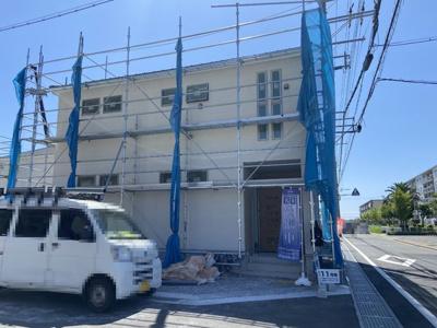 【外観】神戸市垂水区青山台5丁目 11号棟 新築戸建
