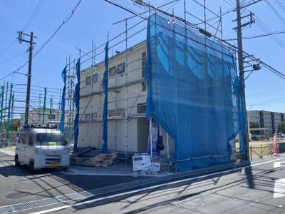 【その他】神戸市垂水区青山台5丁目 11号棟 新築戸建