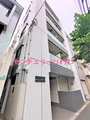【外観】ピアコートTM中村橋(ナカムラバシ)