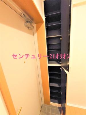 【設備】ピアコートTM中村橋(ナカムラバシ)