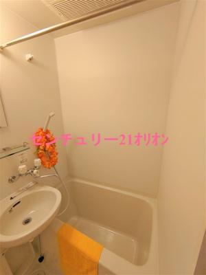 【浴室】ピアコートTM中村橋(ナカムラバシ)