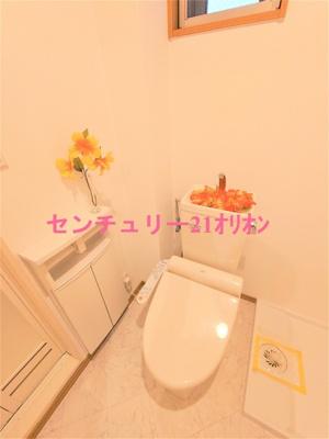 【トイレ】ピアコートTM中村橋(ナカムラバシ)