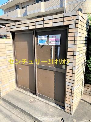 【その他共用部分】サンウエスト中幸(ナカコウ)
