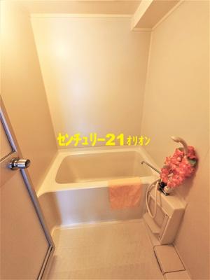 【浴室】ベルフレール練馬(ネリマ)