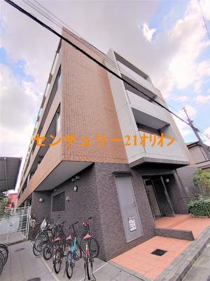 【外観】ウィステリア・ヒルズ・ナカムラ