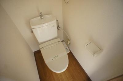 【トイレ】■カールド・カーサ