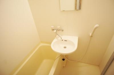 【浴室】■カールド・カーサ
