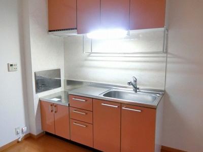 【キッチン】オリゾンA