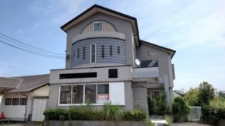 【外観】新旭町新庄事務所・倉庫