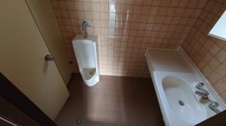 【トイレ】新旭町新庄事務所・倉庫