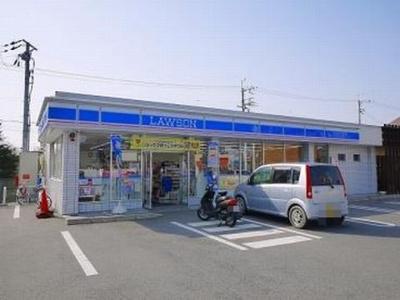 ローソン桜井川合店様まで550m