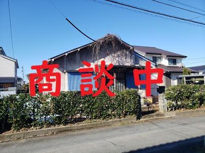 【外観】鳥取市吉方町1丁目土地