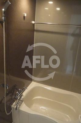 S-RESIDENCE福島Luxe(エスレジデンス福島ラグゼ) バスルーム