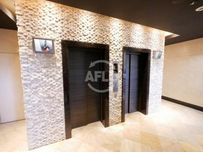 S-RESIDENCE福島Luxe(エスレジデンス福島ラグゼ) エレベーター