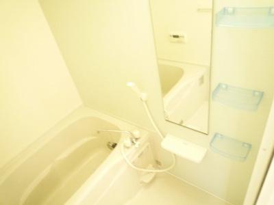 【浴室】サンリット レジデンス