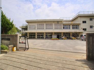 松戸市立八ケ崎第二小学校