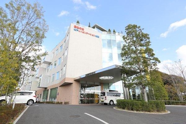 一般社団法人巨樹の会松戸リハビリテーション病院