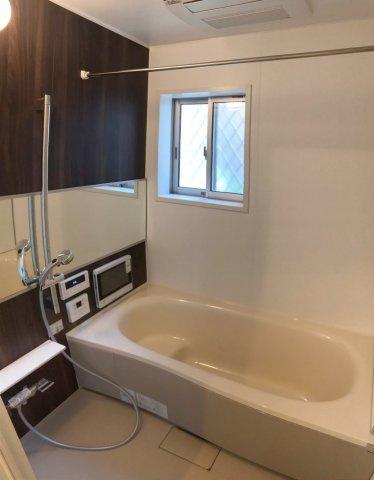 【浴室】松戸市緑ヶ丘 全4棟