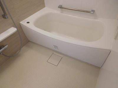 【浴室】プラウドシティ阿佐ヶ谷テラスE-b棟