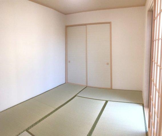 【和室】松戸市緑ヶ丘 全4棟