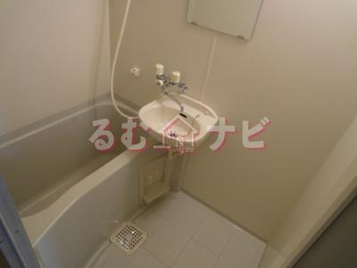 【浴室】グレーコート大橋