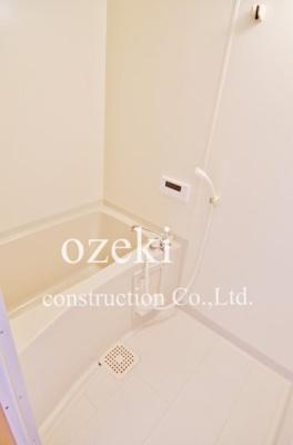 【浴室】大野ビル