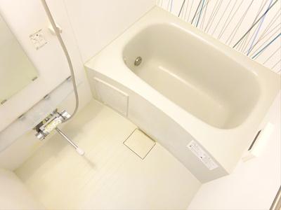 【浴室】ソラミテラスマツバラ