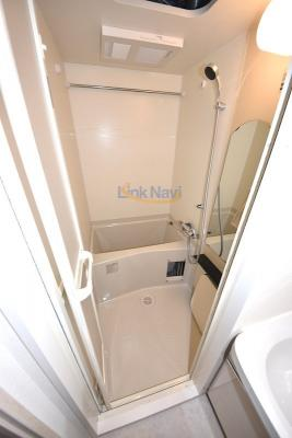 【浴室】ララプレイス阿波座駅前フェリオ