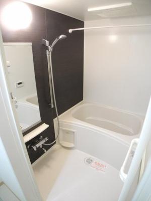 【浴室】ラルジュ イズミ