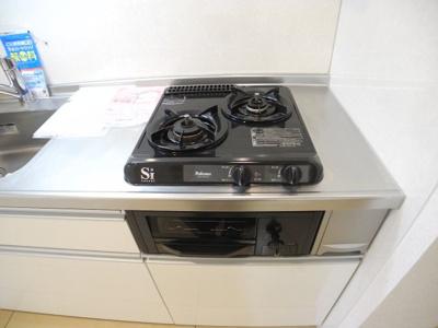 【キッチン】ラルジュ イズミ