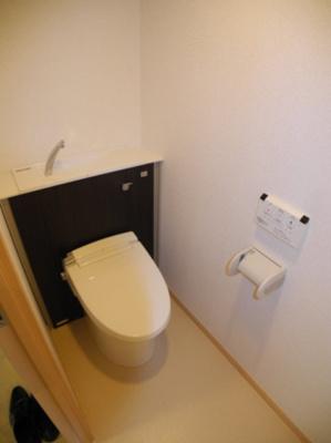 【トイレ】ラルジュ イズミ