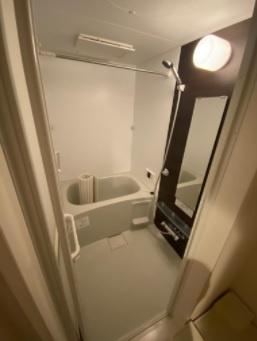 【浴室】ホープフォート