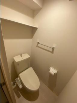 【トイレ】ホープフォート