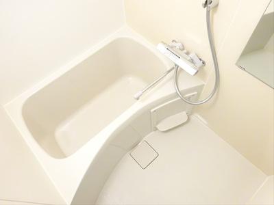 【浴室】PASEO代田橋