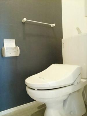 【トイレ】春風Ⅱ
