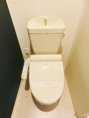【トイレ】ロイヤルコート湊
