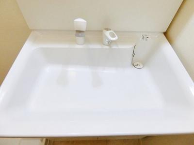【独立洗面台】ロイヤルコート湊