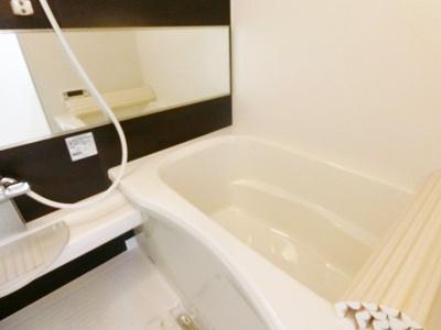 【浴室】ロイヤルコート湊