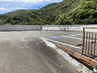 【駐車場】たつの市御津町岩見/店舗