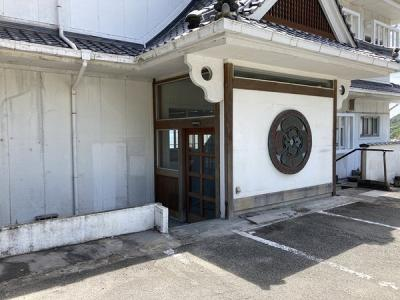 【外観】たつの市御津町岩見/店舗