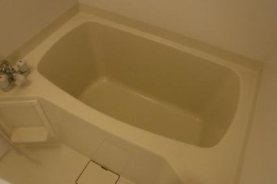 【浴室】PINE VILAGE【パインビレッジ】