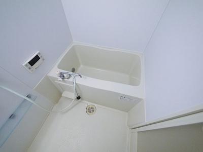 【浴室】カーサあやめ池