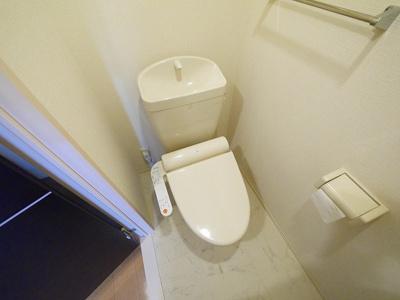 【トイレ】カーサあやめ池