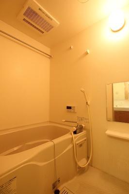 【浴室】ベルクレスト