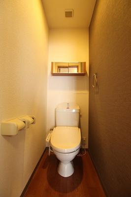 【トイレ】ベルクレスト