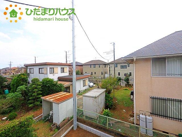 【展望】鹿嶋市宮中第5 新築戸建 2号棟