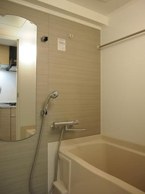 【浴室】ルーブル羽田萩中